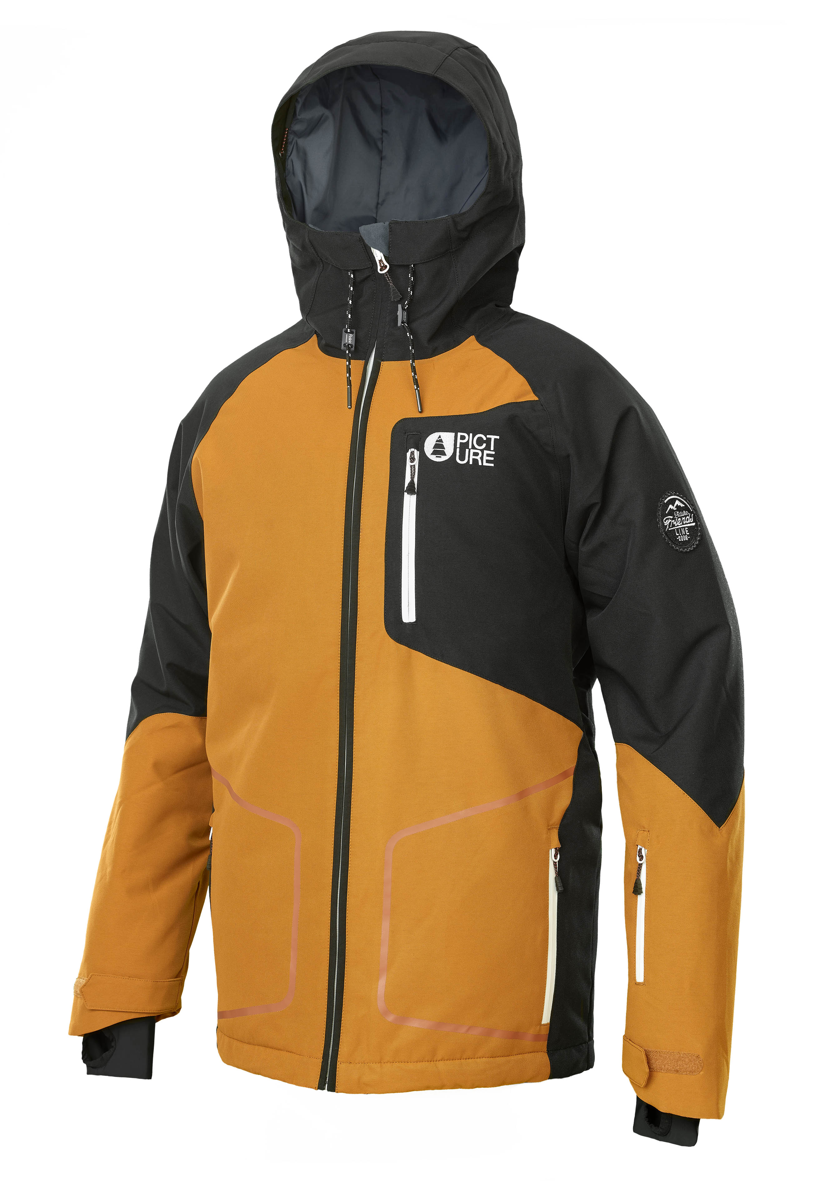 Herren Skibekleidung Set Aspen Highlands