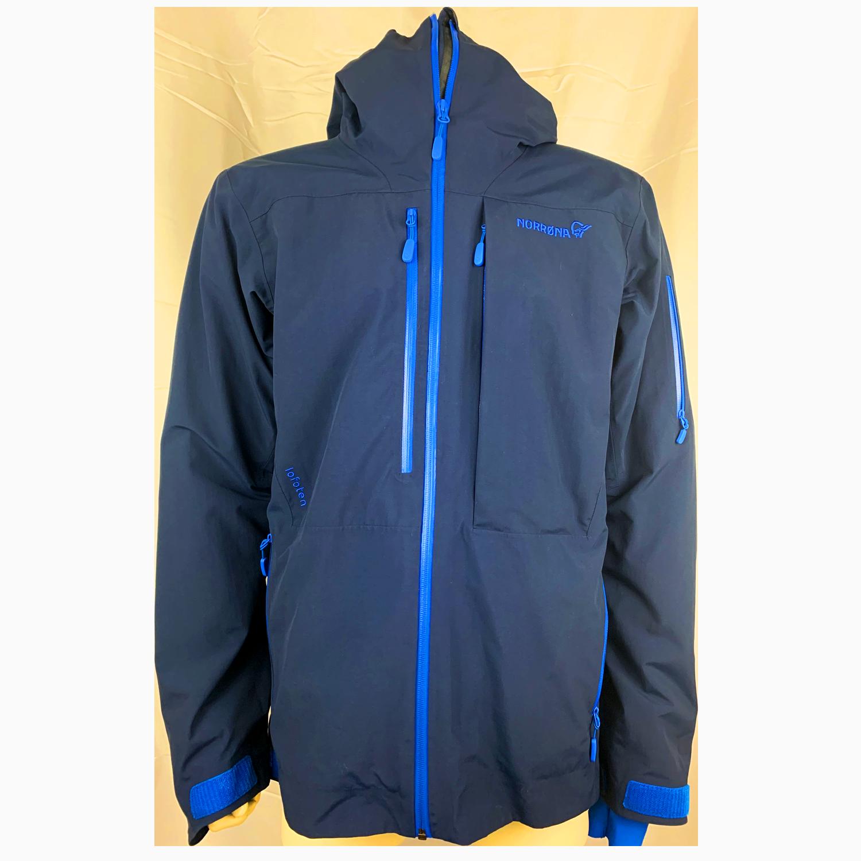 Norrona jackets Alpine Brand Store webstore