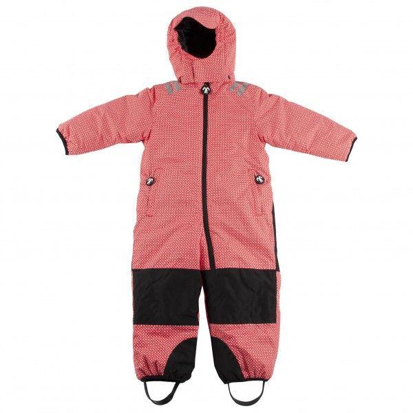 DUCKSDAY Kids Snowsuit TODDLER - funky red mieten