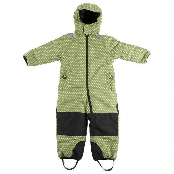 DUCKSDAY Kids Snowsuit TODDLER - funky green mieten