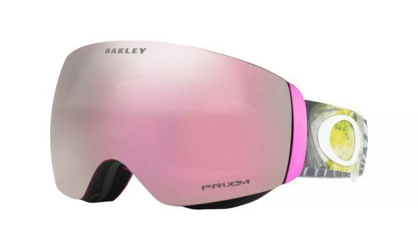skibrille oakley prizm